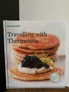 [NEW] TRAVELLING WITH THERMOMIX TM5 TM31