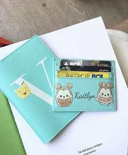 Custom card holder - tsum