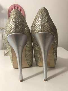 Aldo platform heels - 37