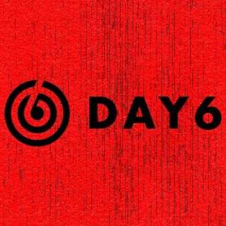 WTB Day6 Shoot Me: Youth Part 1, Trigger version