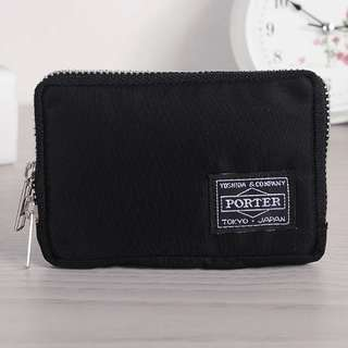 🚚 [NEW] Head Porter Yoshida & Company Small Wallet #3