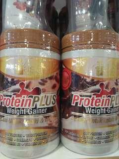 Vasia Protein Plus