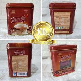 LISHOU SLIMMING COFFEE SRP 400