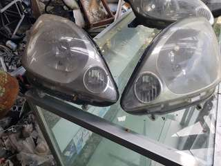Viva Headlights set original