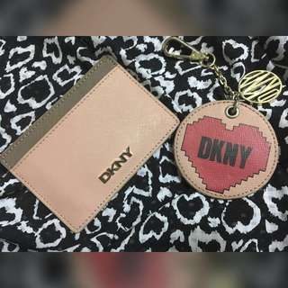 DKNY SLG card holder 🛑SALE🛑