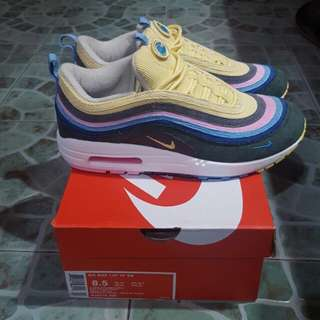 Nike Air Max 1/97 Sean Wotherspoon REPLICA