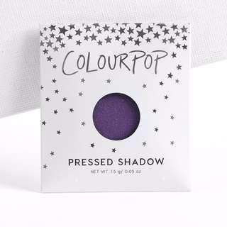 ColourPop Crown Jewel Pressed Powder Shadow