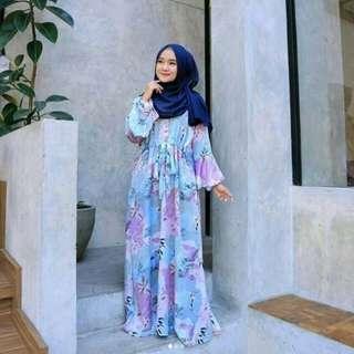 NAMARA DRESS