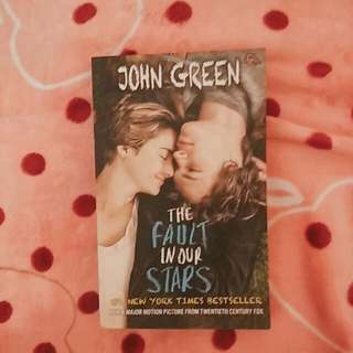 John Green - The Fault in Our Stars (Terjemahan)