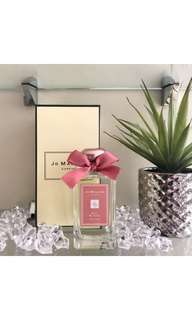 Jo Malone, Nectarine, Blossom, and Honey Cologne