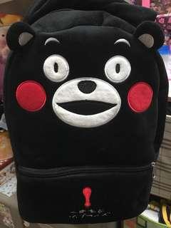 🚚 熊本熊後背包
