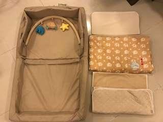 Feroro Japan Travel Bed