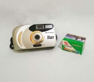 Fujifilm Starr