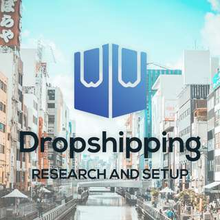 Drop-shipping Store Research & Setup [100$ OFF !] Earning Proof Added