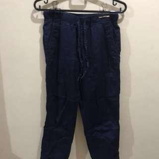 Giordano Navy Pants