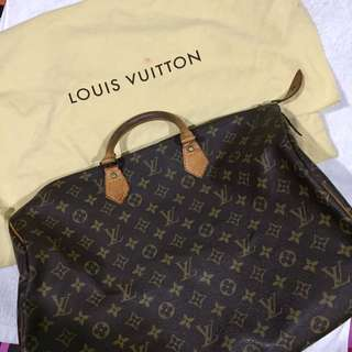 LV BAG SPEEDY 40, bag only! 100 %Authentic