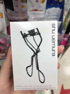 7月10 截單 日本代購 日本藥妝 shu uemura 睫毛夾