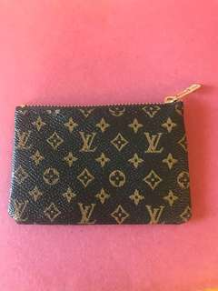 仿真Louis Vuitton 鎖匙包 Louis Vuitton Key Pouch Replica