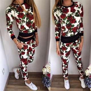 Pyjamas Spring Lovely Women Fashion #IKEA50