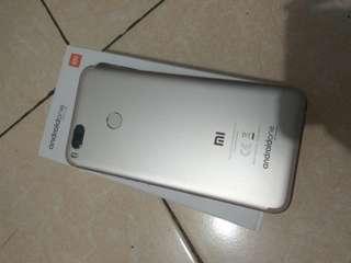Jual Xiaomi MI A1 4/64GB