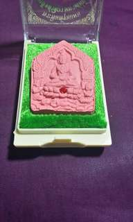 Thailand Amulet Art