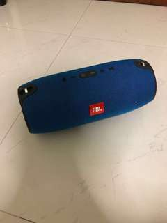 JBL Xtreme (CAN NEGO)