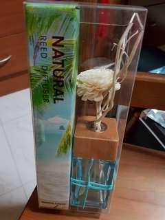 Home Fragrance Reed Diffuser