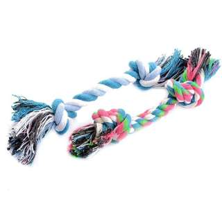 Braided Bite Rope for Dogs