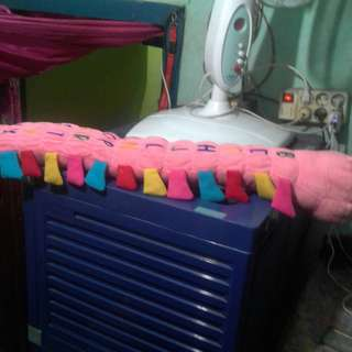 Bantal ABC-Z