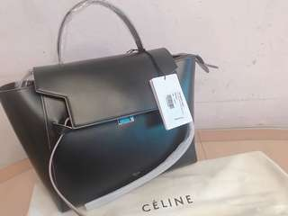 Celine belt bag micro size 100% new (Palmelato)