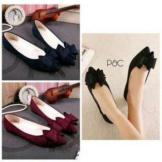 Flat shoes pita NV01