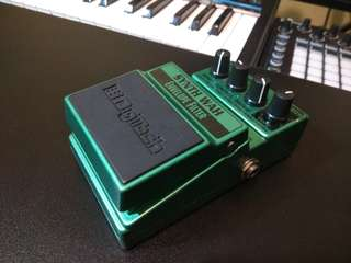 SYNTH WAH -  BOSS