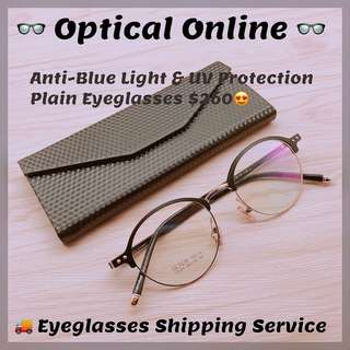👓Optical Online Carousell Special Online Offer - New Arrival 😍 Order while stock last! 👓