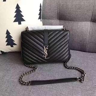 Y$L College Bag