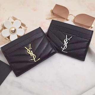 Y$L Cardholder