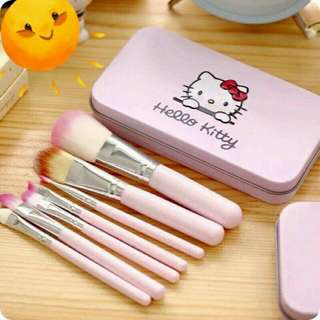 Hk make up brush🎀