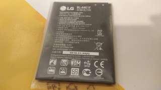 LG V20 Stylus3 跟機全新原裝電池一件 Made in Vietnam