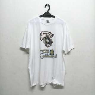 Vintage Sacramento Rivercats Baseball Shirt