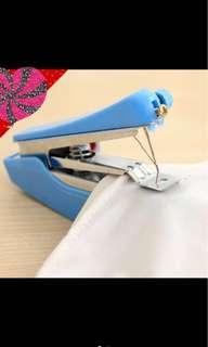 🚚 秀珍手動縫紉機(粉色)