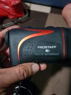 Nikon PROSTAFF 7i Lazer Range Finder.