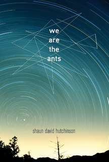 We Are The Ants by Shaun Davis