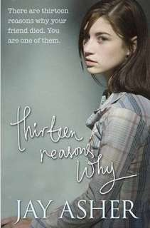 Thirteen Reasons Why Jas Asher