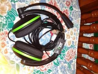 Turtle Beach Ear Force XL1 Xbox 360