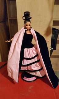 Escada barbie