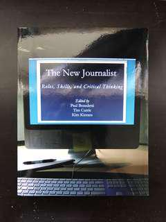 The New Journalist