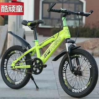 NEW KWTong Bike High Quality HT Bicycle
