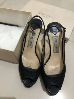 jimmy choo authentic 100%