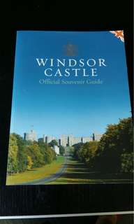 Windsor Castle 溫莎堡