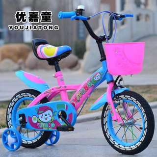 YJTong Bike High Quality Bicycle For Kids