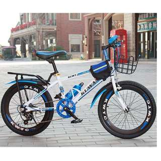 New KUWT Kuwant Bike High Quality Bicycle